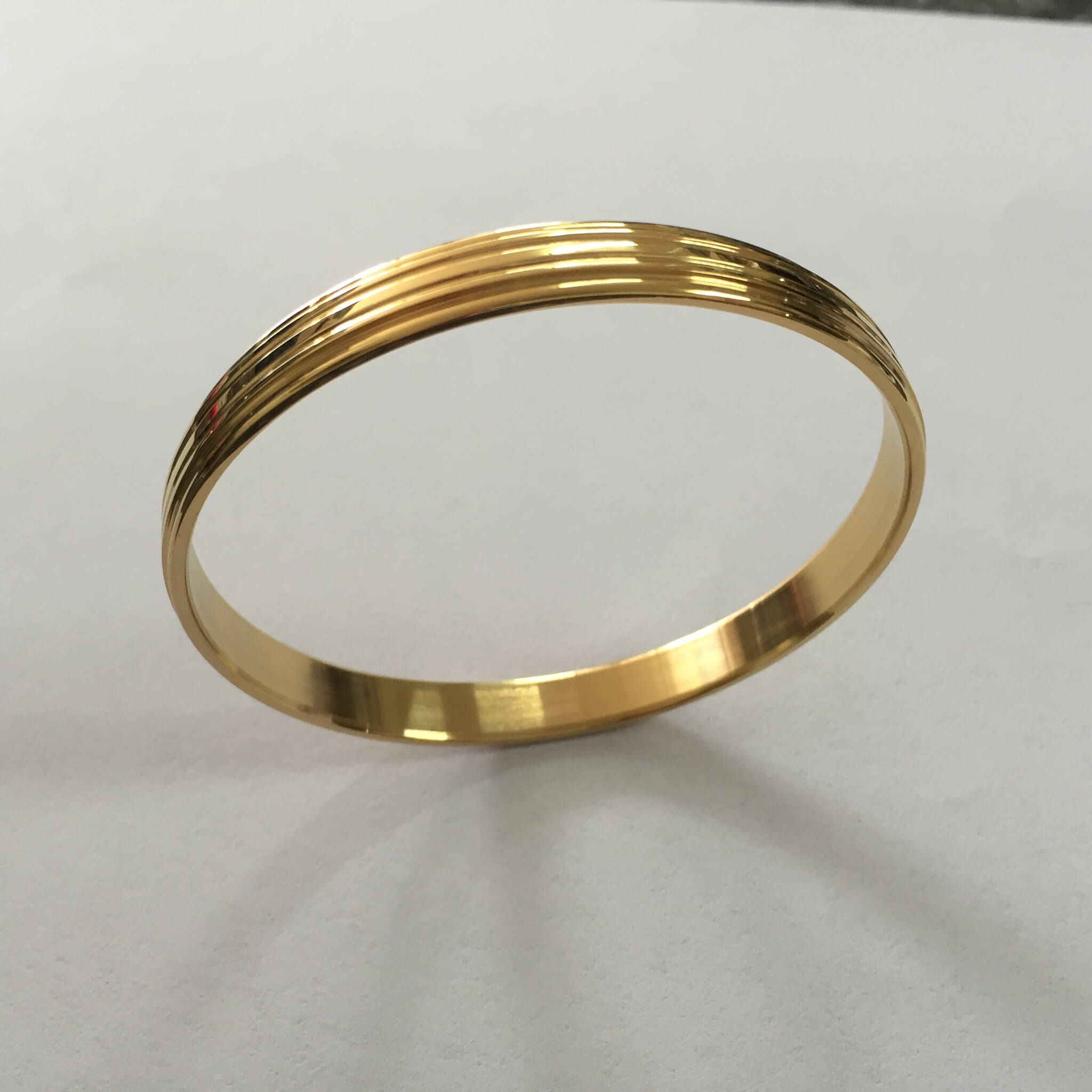 stainless steel bangle 2