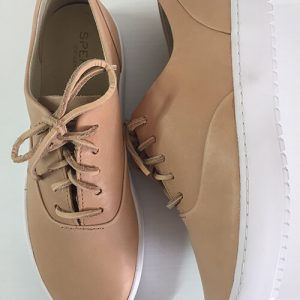Sperry Leather Casual Shoe