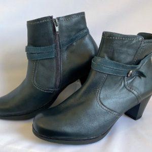 kiarflex kerry ocean ankle boot