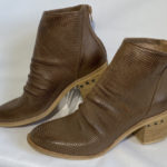 mollini cognac gilmer boot